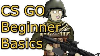Video CS GO - Basic Beginners Tutorial E01 Tips and Tricks. MP3, 3GP, MP4, WEBM, AVI, FLV Agustus 2019