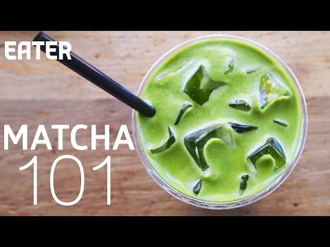 How Matcha Is Made From Plant To Cup