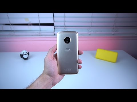 Moto G5 Plus review: Still king of the budget phones