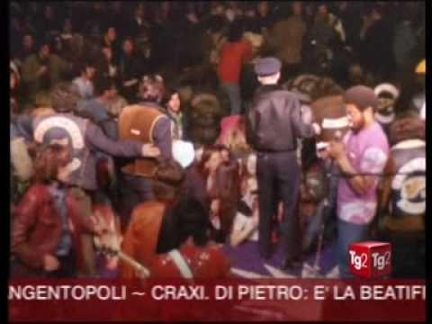 Hells Angels al concerto di Altamont dei Rolling Stones 1969