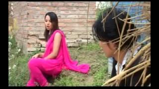 Kaski Naya Pul by Sharmila Gurung & Raju Pariyar