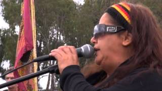 Stop the Forced Closure of Aboriginal Communities in Australia - 1 May 2015