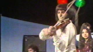 Orange Blossom Special  <b>Doug Kershaw</b> Fiddlers Three