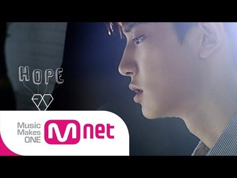 Hope - Mnet [EXO 902014] 2014, 찬열이 재해석한 H.O.T.-빛 M/V 방송 종료 후 72시간 이내에 조회수가 10만건을 넘으면 비하인드 영상이 공개됩니다! 매주 금요일 밤 10시 EXO 902014 방송 ▷ Mnet 유투브...