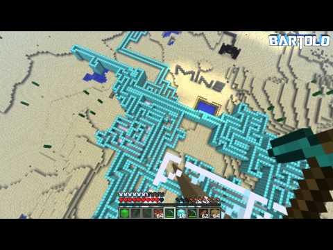 Minecraft - El laberinto de la muerte con Willyrex - Parte 1