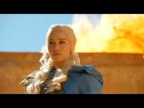 Игра Престолов - Смутное время (Кипелов) Game of Thrones - Time of Troubles (Kipelov)