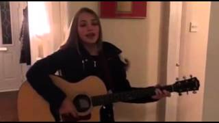 Video Connie Talbot  - The Man Who Can't Be Moved, The Script cover {full version, 2015} MP3, 3GP, MP4, WEBM, AVI, FLV Mei 2018