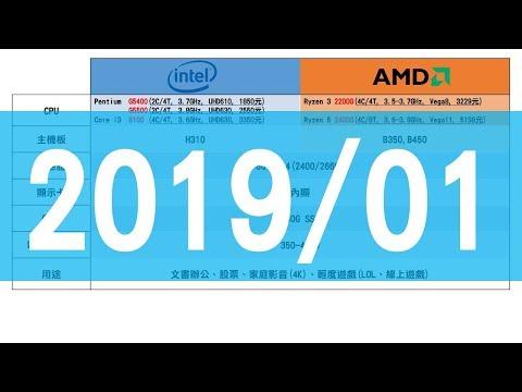 [轉貼]【Huan】新片! 1-3萬元的電腦菜單 | 不同預算的選擇分享,如何挑選適合自己的配備