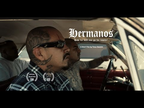 HERMANOS SHORT FILM (2018)