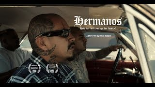 Video HERMANOS SHORT FILM (2018) MP3, 3GP, MP4, WEBM, AVI, FLV Oktober 2018