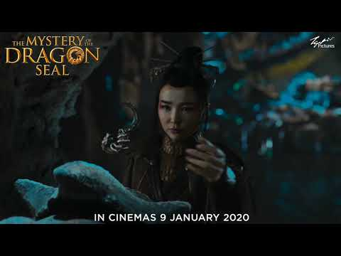 Journey To China - Trailer 2 - In Cinams 9 January 2020