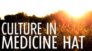 Medicine Hat (AB) Canada  city images : Experience Culture in Medicine Hat, Alberta, Canada