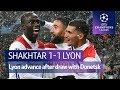 1) | UEFA Champions League Highlights
