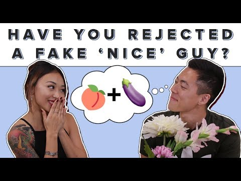 Have You Ever Rejected A Fake 'Nice' Guy? | ZULA ChickChats: EP 15