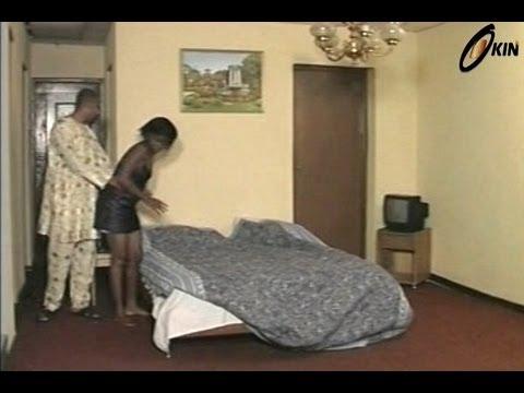 Ohun Ti Mo fe - Yoruba Movie - Starring Faithia Balogun