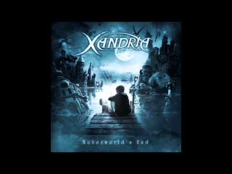 XANDRIA - Cursed (audio)