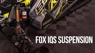 3. What is Electronic Snowmobile Suspension?