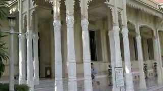 バンコク市内観光アビセックドゥシット