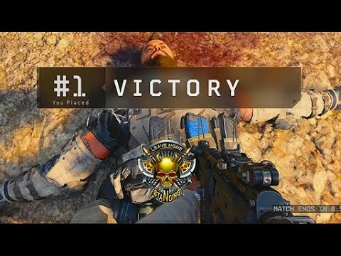 Blackout Is the Best Thing Call of Duty Has Done in Years