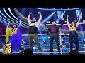 Dus Ka Dum  Wwe Superstar Braun Strowmen Meets Salman Khan  Full Episode