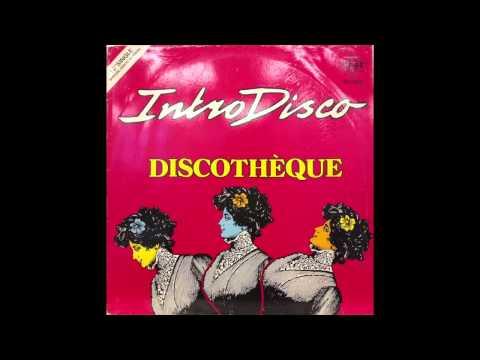 Discothèque - Disco Special (видео)
