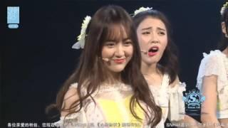Video 【戴莫】SNH48 戴萌x莫寒 2016年12月互动合辑 MP3, 3GP, MP4, WEBM, AVI, FLV April 2019