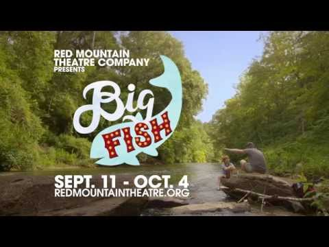 Big Fish Commercial