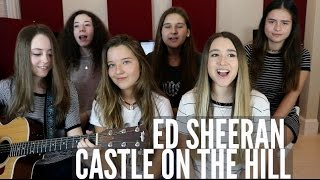 Video Ed Sheeran - Castle On The Hill (Acoustic COVER by Sonder) download in MP3, 3GP, MP4, WEBM, AVI, FLV Februari 2017