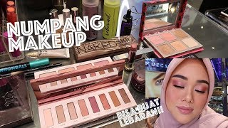 Video NUMPANG MAKEUP DI KONTER URBAN DECAY :P | FATYABIYA MP3, 3GP, MP4, WEBM, AVI, FLV Desember 2018