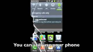 Crack Your Screen Express YouTube video