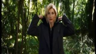 The identity of the 13th Doctor revealed