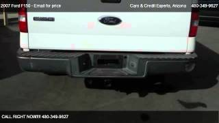 2007 Ford F150 XL 2WD - for sale in Mesa, Arizona 85210