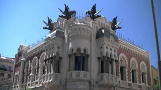 Ceuta Spain  city pictures gallery : Across the Straits of Gibraltar, Ceuta Spain