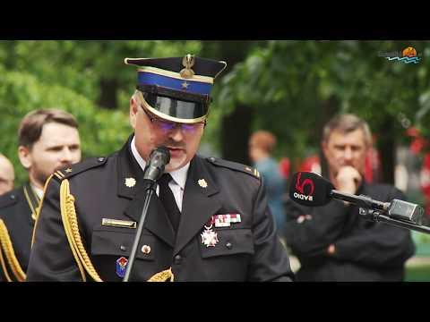 Bogu na chwałę, ludziom na ratunek. Regionalne Obchody Dnia Strażaka w Suwałkach