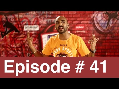 Episode 41 | New Video Of The Day | India's Digital Superstar