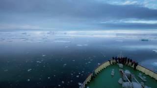 Sunset Cruise, Paulet Island, Antarctica