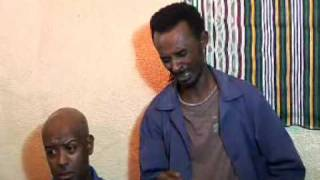 Ethiopian Comedy Movie
