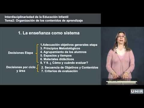 Lektion: Lernen zum Organisation von Inhalten - Kinder - UNITE