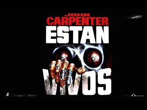 Est�n Vivos de John Carpenter