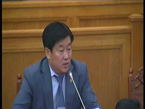 Б.Энх-Амгалан: Үндэсний аюулгүй байдалд заналхийлж байгаа асуудлын холбогдох эздэд хатуу хариуцлага тооцох ёстой