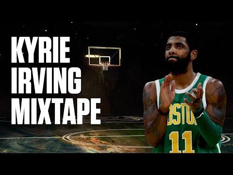 Video: Kyrie Irving has the ultimate handles package | NBA Mixtape