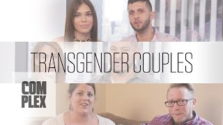 Video Transgender Couples: Three Couples Discuss How They Battle Discrimination On Complex MP3, 3GP, MP4, WEBM, AVI, FLV Juli 2019