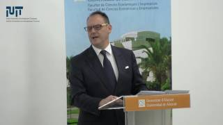 Poyo Spain  City new picture : Discurso Alfonso del Poyo | Melia Hotels International