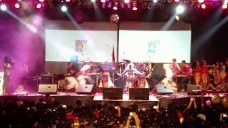Download Lagu Masterpiece of Indonesia - PENSAGA 2012 SoulFusion Mp3