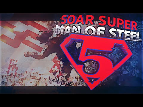steel - The Man of Steel is back with another amazing video, with insane clips and a smooth laid back edit Super provides an incredible episode! Leave a LIKE for The Man of Steel! Stay tuned for the...