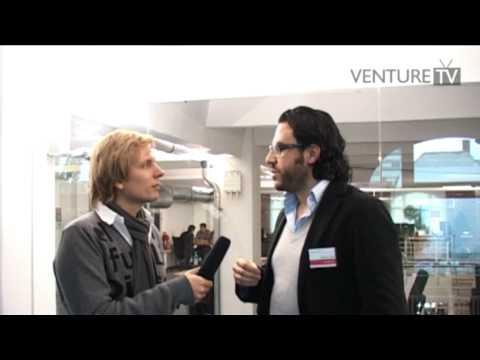 Sehenswert: Ibrahim Tarlig von studentSN im Interview