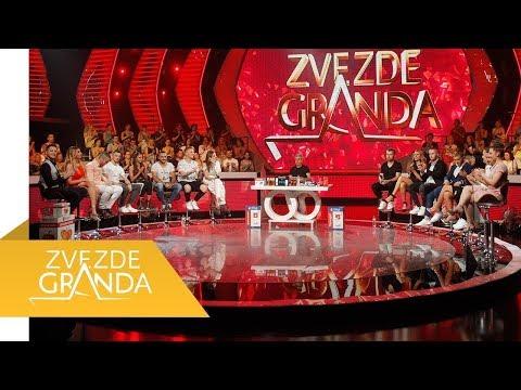 Zvezde granda 2019: Ovo su finalisti, i u finalu će nastupati ovim redosledom