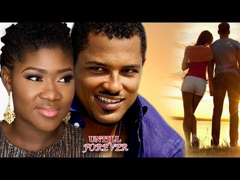 Until Forever Season 1&2  -  Mercy Johnson & Van Vicker  2017 Latest Nigerian Nollywood movie HD