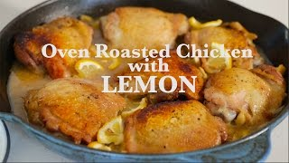This is one of my favorite homemade baked chicken dishes. It comes together so easily and is totally delicious. Thanks for watching. Hit the like button if you ...