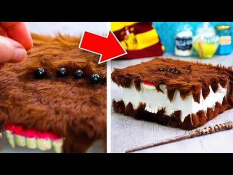 8 Magical Harry Potter Crafts